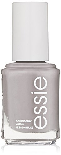 essie Nail Polish, Glossy Shine Finish, Without A Stitch, 0.46 fl. oz.