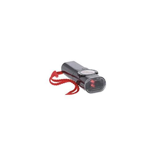 Rigel Systems Starlite, 2-RED LED Flashlight