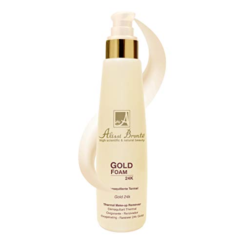 GOLD FOAM Desmaquillante Termal. 200 ml.