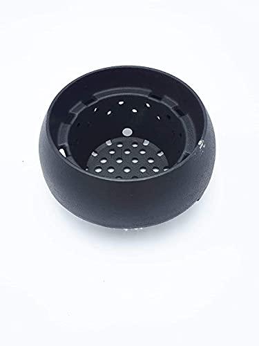 Braciere tondo mini 6-9 KW originale PALAZZETTI e ROYAL cod.895713850, per stufe a pellet