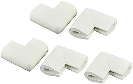DealMux hogar Pierna Skid diapositivas clavo de DIY fieltro s/ólido protectores de piso de 22 mm Dia 30 PC