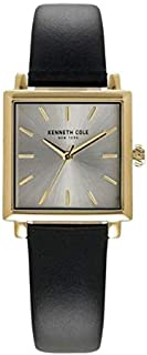 Kenneth Cole Casual Watch For Women Analog Leather - KC15175002