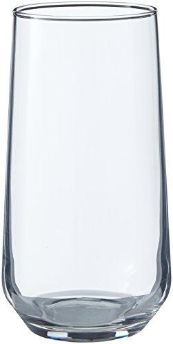 Vasos Cristal Agua Modernos Martini vasos cristal agua  Marca Pasabahce