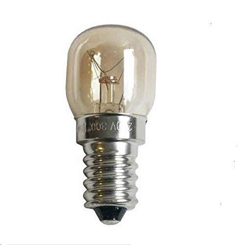 Lampe 220-240v/15w (e14) Pour FOUR SCHOLTES
