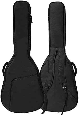 Full Size Guitar Bag with Shoulder National products Straps 40 Inch 41 Ranking TOP2 for 38 39 a
