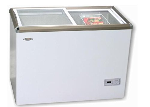 Congelador horizontal ROMMER ICE230