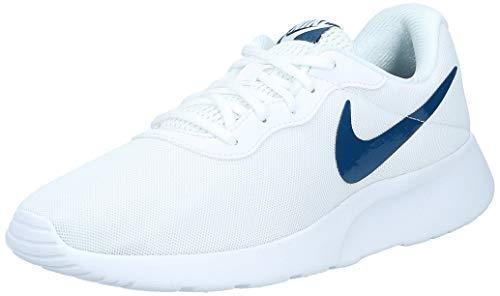 Nike WMNS Tanjun Sneaker Weiss Gr.40.5 EU