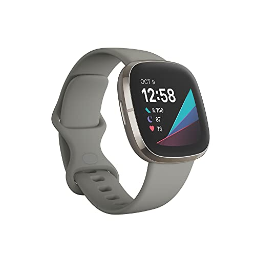 Fitbit Sense Advanced Smartwatch with...