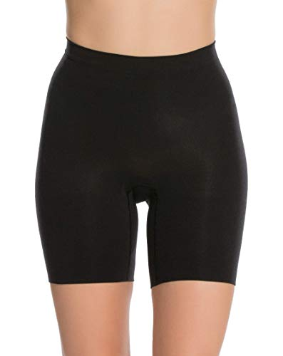 Spanx Power Shorts Black Small