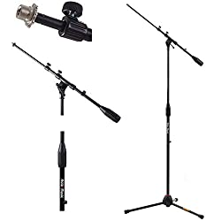 10 Best Boom Mic Stands 2019 - BecomeSingers Com