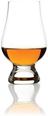 Stolzle Lausitz Glencairn Crystal Whiskey Tasting Glass Set of 6 product image