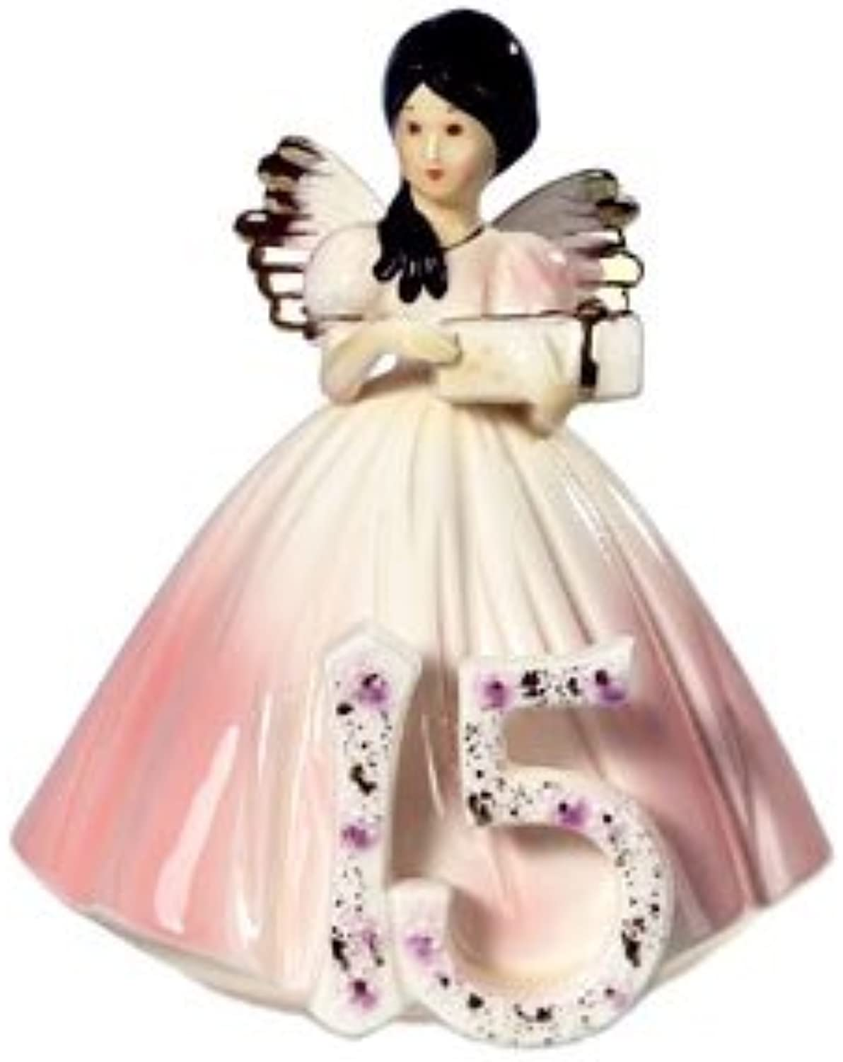 Josef Fifteen Year Quinceanera Doll by John N. Hansen