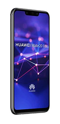 HUAWEI Mate 20 lite Dual-SIM Black Android 8.1 - 5