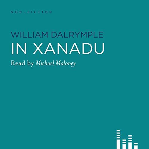 『In Xanadu』のカバーアート