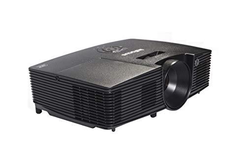 Infocus DLP WXGA 3500 LUMENS 3D 2HDMI videoproiettore 3500 ANSI lumen WXGA (1280x800) Proiettore desktop Nero