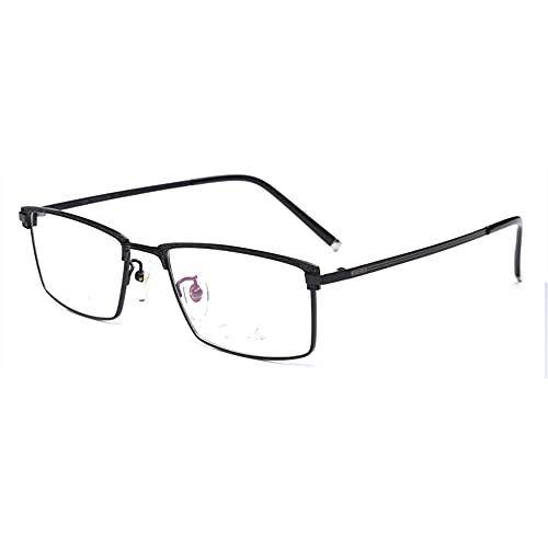 Gafas De Lectura Multifocales Progresivas con Bloqueo De Luz Azul, Gafas De Ordenador Antifatiga Que Previenen Los Dolores De Cabeza, Gafas De Jugador, Unisex-Adulto