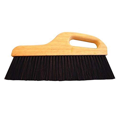 Bon Tool 22-389 Concrete Brush - Hand Finish - Horse Hair/Poly