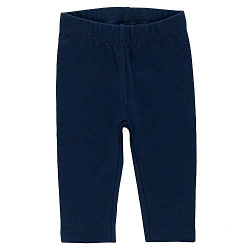 Feetje Legging brossé pantalon bébé, marine