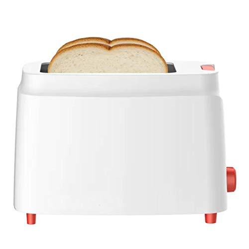 Tostadora doméstica 2 rebanadas, 9 configuraciones velocidad, tostadora carcasa principal compacta PP, diseño calefacción profesional, adecuada para uso doméstico pan, tostadora gofres forma rápida