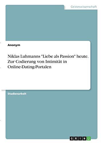 Niklas Luhmanns