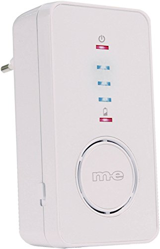 m-e modern-electronics 41157 Campanello Senza Fili Ricevitore