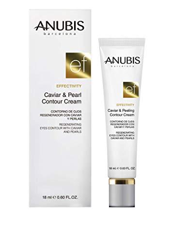 Anubis - Contorno de ojos regenerador con caviar y perlas - 18 ml