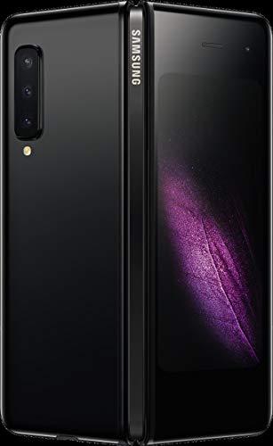 SAMSUNG Galaxy Fold 5G schwarz ohne Simlock, ohne Branding