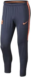 Nike Men's Soccer F.C. Barcelona Squad Pants