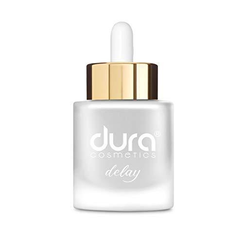 Ritardante eiaculazione DURA cosmetics Delay ® - 15ml per più di 20 applicazioni - Ritarda l'orgasmo - Erezioni più turgide - Profuma e non unge - Persiste fino ad 1 ora- PACCO ANONIMO