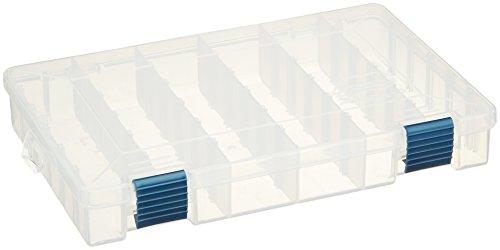 Plano 23600-01 - Caja con separadores Ajustables, Four Pack