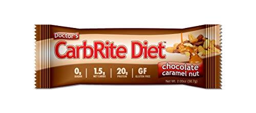CarbRite Diet - 1.5g net Carbs - Gluten Free