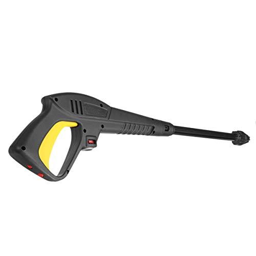 Auto Hochdruckreiniger Hochdruckreiniger Guns Spray und Strahlrohr Gerade Düse Sprayer (Color : Multi-Colored, Size : One Size)