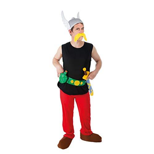Chaks–Disfraz–Disfraz oficial de Asterix, 9piezas