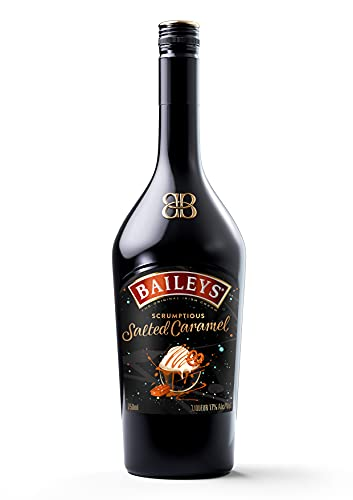 Baileys SCRUMPTIOUS Salted Caramel 17% - 700ml
