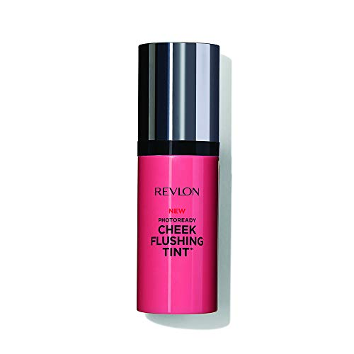 Revlon Photoready Cheek Flushing Tint 4-Posey - 50 ml.