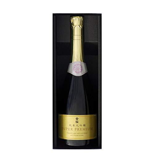 黄桜 SUPER PREMIUM 750ml 日本酒 スーパープレミアム 純米大吟醸