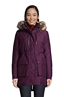 Lands' End Women's Expedition Winter Parka