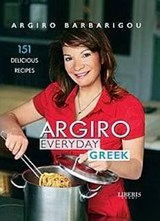 argiro: everyday greek