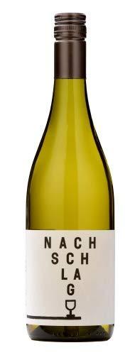 WINZERHOF STAHL Weißwein Cuvée NACHSCHLAG 2020 Franken trocken 0,75l Stahlwein Frankenwein Wein Geschenk Riesling Scheurebe