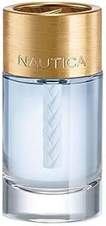 NAUTICA Life Eau De Toilette for Men Spray 3.4 Fluid Ounce