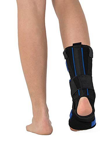 Adjustable Ankle Support Brace bandage Soldering with ank reinforcements 5 Cheap super special price