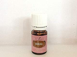 Young Living Essential Oils ~ Manuka 5ml 100% Pure Theraputic Grade