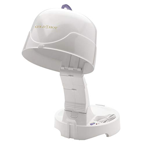 Gold N Hot Professional 1200W Full Hood Dryer