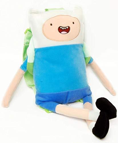 Adventure Time Plüsch Rucksack