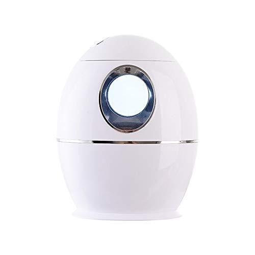 Luftbefeuchter, 800 ml, großer Diffusor für ätherische Öle, Aroma-Diffusor mit einstellbarem Nebel, kühler Nebel, Luft, automatische Abschaltung, Luftbefeuchter für Zuhause und Büro