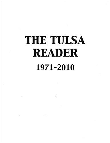 Larry Clark The Tulsa Reader 1971 - 2010