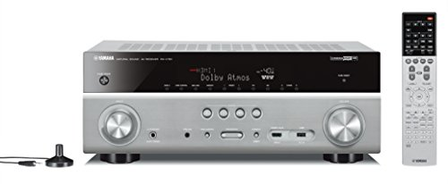Yamaha rxv781musiccast 7Kanal AV-Receiver