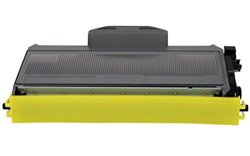 TONER EXPERTE® TN2120 TN2110 Toner kompatibel für Brother HL-2140 HL-2150 HL-2170 MFC-7320 MFC-7340 MFC-7440 MFC-7840 DCP-7030 DCP-7040 DCP-7045 (2600 Seiten)