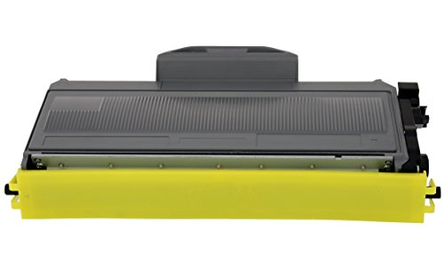 TONER EXPERTE® TN2120 TN2110 Cartucho de Tóner Compatible para Brother HL-2140 HL-2150 HL-2170 MFC-7320 MFC-7340 MFC-7440 MFC-7840 DCP-7030 DCP-7040 DCP-7045 (2600 páginas)