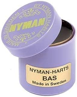 Nyman Bass Rosin (Original Version)